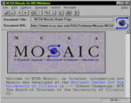 ncsa mosaic history web browsers edge chrome safari tor brave