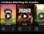 netflix remove movies shows series continue watching for queue list