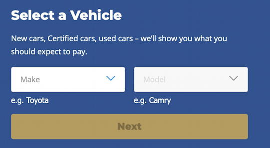 look up used car value - kelly blue book