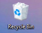disable empty recycle bin trash windows win10 confirmation window