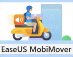 save voicemails text messages iphone ios windows mac pc - mobimover from easeus - demo