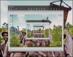 map PrtScn to capture screen display snip windows 10 win10