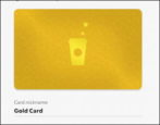 how to enable 2fa 2-factor authentication starbucks starbucks.com account