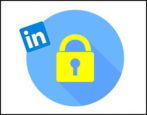 linkedin profile data privacy - apps with access disable