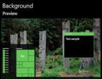 identify dynamic bing wallpaper background desktop windows 10 pc