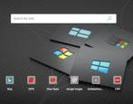 microsoft edge win10 custom window background wallpaper image photo