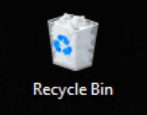 win10 pc storage sense free up disk space trash recycle bin