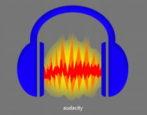 audacity convert wav mp3 flac free shareware download windows 10 pc audio