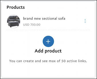 paypal sell on social instant commerce - twitter tweet