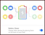 google pixel 5 charging google pixel buds wirelessly - battery share