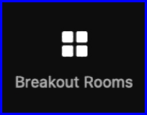 zoom breakout rooms how to create assign pre-assign meeting before