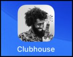 clubhouse audio social club app iphone ipad - set up profile best practices