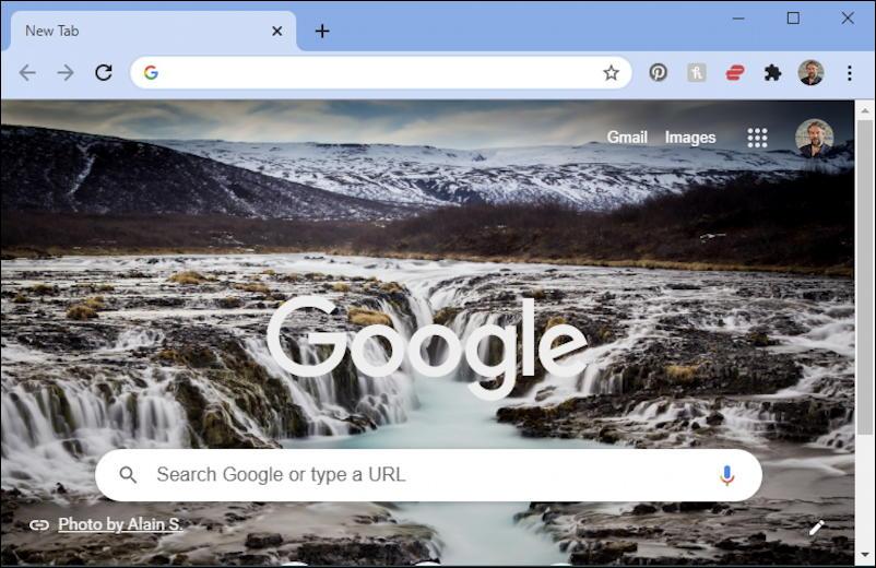 win10 google chrome default search engine - chrome google
