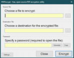 how to password protect encrypt pdf documents file windows 10 pc