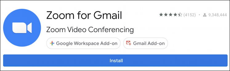 zoom for gmail install extension gmail google mail