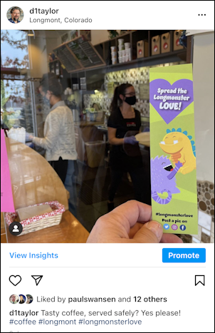 instagram post - disable comments - no comments icon