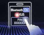 lexus how to pair bluetooth phone smartphone android iphone