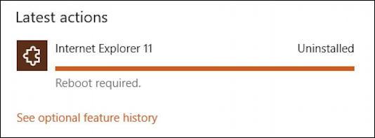 deleted internet explorer 11 windows 10