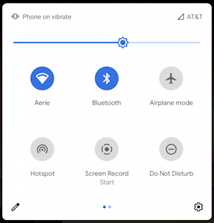 android quick settings - fixed updated reordered 1