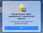 convert avi mp4 free mac macos vlc - how to