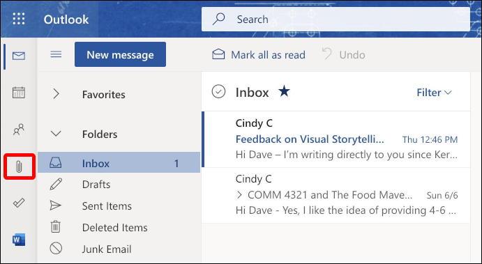 outlook.com inbox web browser online