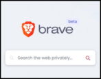 search the web privately securely no tracking