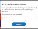 reddit enable 2fa two-factor authentication account security