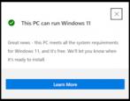 check your pc windows 11 win11 compatibility pc health check tpm