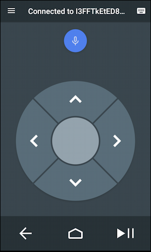 android tv remote control app android phone ready to use