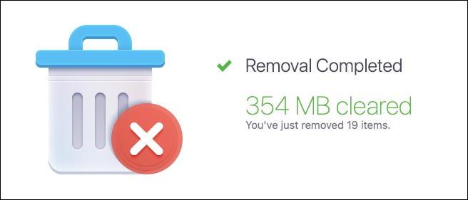 mackeeper - unused apps removed mac