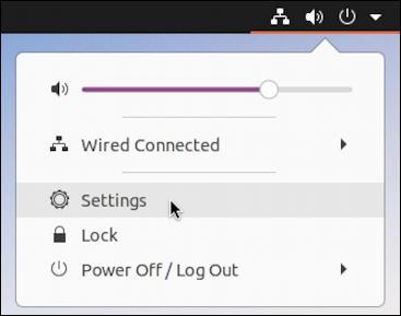 ubuntu linux - remove disable user account - settings