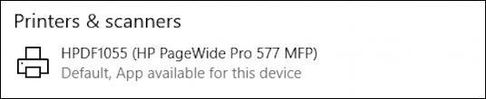 microsoft edge windows 10 - make default