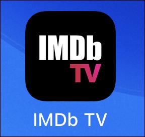 imdb tv iphone ios app icon