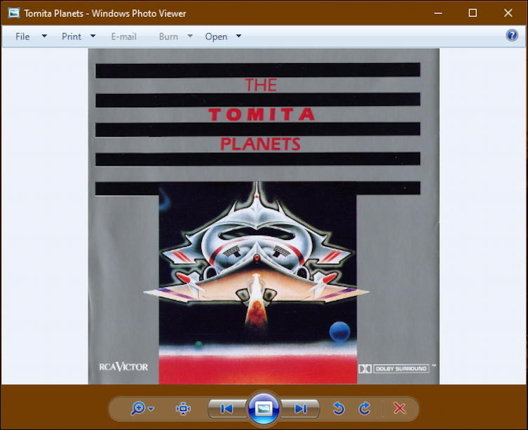 win10 pc - convert image file format - tomita album cover in photo viewer