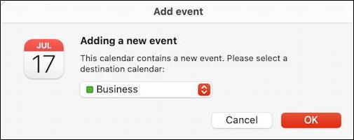 zoom schedule meeting - calendar event