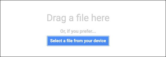 google docs drive open word file - drag a file here