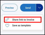 paypal create invoice currency share link how to