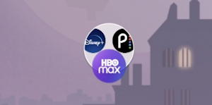 android apps on home screen - hbomax added peackcock disney+