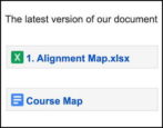 embed google docs links in gmail messages email - how to