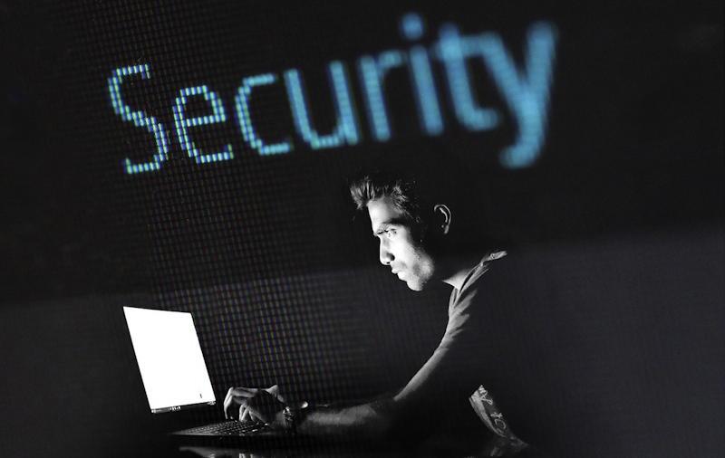 hacker security stock photo (pixabay)