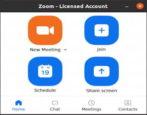 zoom on linux how to install ubuntu app program
